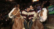Revise el Ranking Nacional 2016-2017 del Rodeo Chileno