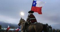 Palmas de Peñaflor tuvo un brillante paso por la Semana de la Chilenidad