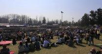 La XXIII Semana de la Chilenidad tuvo nuevamente un exitoso balance de público