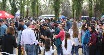 Luis Iván Muñoz: Quedó demostrado que la gente quiere y necesita la Semana de la Chilenidad