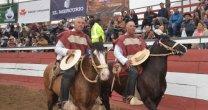 La experiencia de los hermanos Durán en el Rodeo Para Criadores Interfederaciones