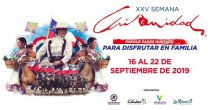 Están a la venta las entradas para la XXV Semana de la Chilenidad