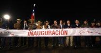 Más de 40.000 personas disfrutaron la espectacular inauguración de la XXV Semana de la Chilenidad
