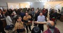 Inauguración de la XXV Semana de la Chilenidad reunió a ilustres invitados